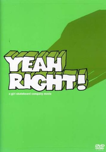 Yeah Right [DVD] [Import]