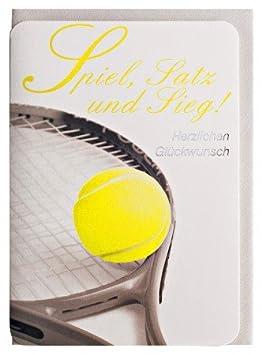 Glückwünsche Geburtstag Tennis, Gluckwunsche... | lustige ...