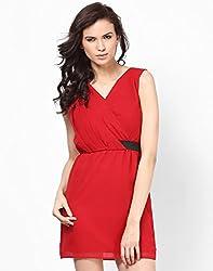 Besiva Sleeveless Dress