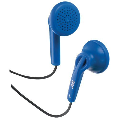 Jvc Haf10Ca Headphone Earbud With Case