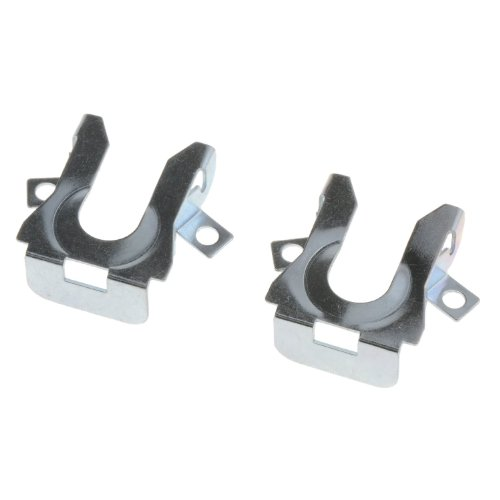 Dorman 42190 Headlight Housing Retainer, Pack of 2 (Headlight Assembly Bronco compare prices)