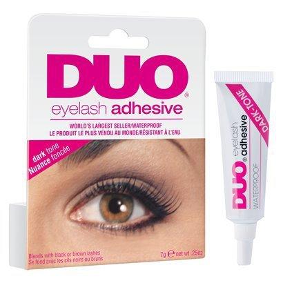 Duo Eyelash Adhesive, Dark Tone 0.25 Oz