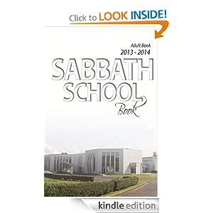adult sabbath school lessons