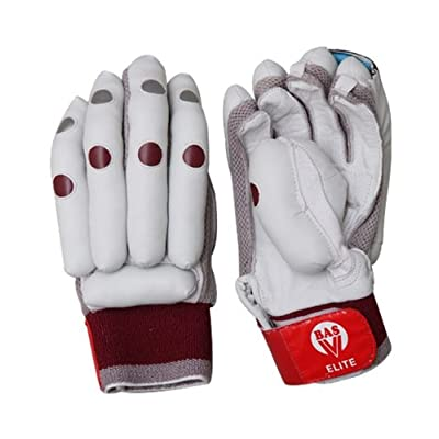 Bas Vampire Elite Batting Gloves, Full Size