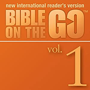 Bible on the Go, Vol. 01: Creation and the Fall (Genesis 1-4) Audiobook