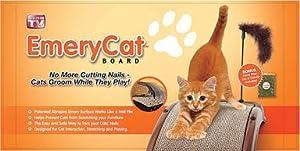 Allstar Product Group EC021104 Emery Cat Board Refill