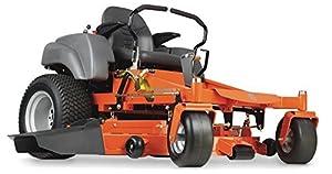 """Husqvarna MZ61 61"""" FAB Deck Z-Turn Mower 24hp V-Twin Kawasaki #967277502 by Husqvarna"""