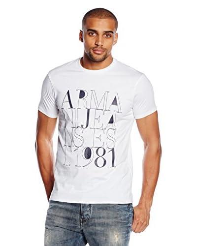 Armani Jeans T-Shirt Manica Corta [Blu Navy]