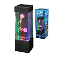Mini Jellyfish Lamp from Red5