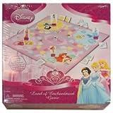 Disney Princess Land of Enchantment Game