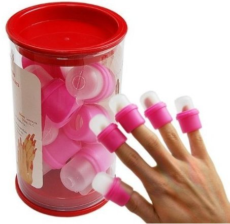 Waw0 Cute Fashion Resurrection Boxed Sets Of Fingers * 10 front-902496