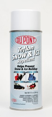 Buy DuPont Teflon Snow and Ice Repellant, 10-Ounce