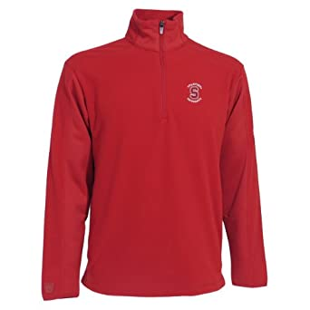 Buy NCAA Stanford Cardinal Frost Polar Fleece Mens by Antigua