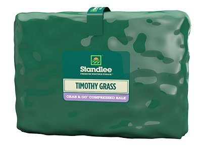 STANDLEE HAY COMPANY Timothy Bale, 50 lb (Chicken Hay compare prices)