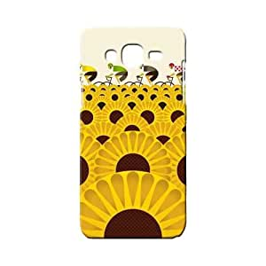 G-STAR Designer Printed Back case cover for Samsung Galaxy A5 - G5872