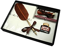 Calligraphy Sealing Kit Pen Set_SK-086-1