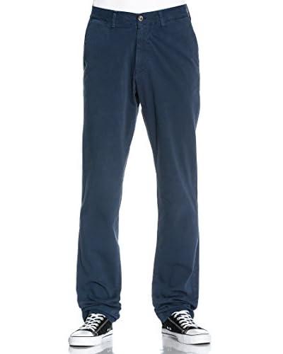 Carrera Jeans Pantalone Chino [Blu Navy]