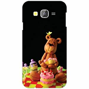 Printland Designer Back Cover for Samsung Galaxy Grand Prime Case Cover