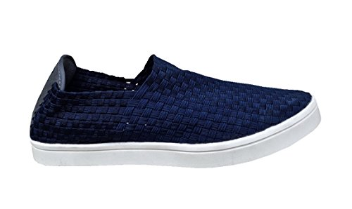 ROCK SPRING CRUISER - UOMO - SOTTOPIEDE IN MEMORY FOAM - NAVY 42