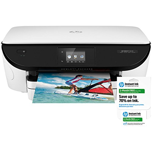 Best Price For HP Envy 5646 All-in-One Wireless WiFi Air