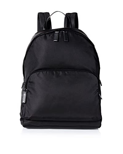 Prada Men's Technical Backpack, Black