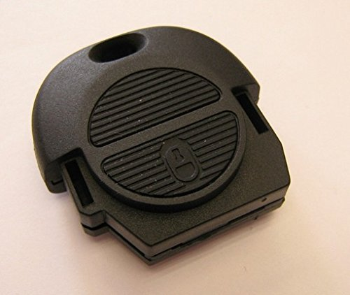 For Nissan New Remote Control Key Fob Case Repair For Almera Primera X-Trail Terrano