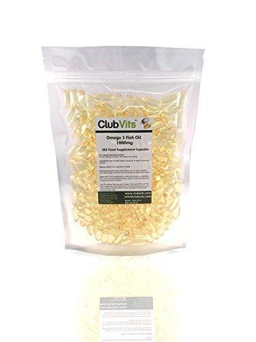 club-vits-omega-3-aceite-de-pescado-concentrado-1000mg-365-capsulas