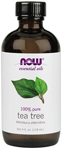 NOW Foods Tea Tree Oil, 4 ounce