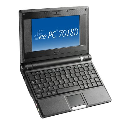 EEEPC701SD-BLK004X MOBILE CPU