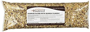 InHarvest Cereals, Sunrise Blend with Quinoa Flakes, 2 Pound