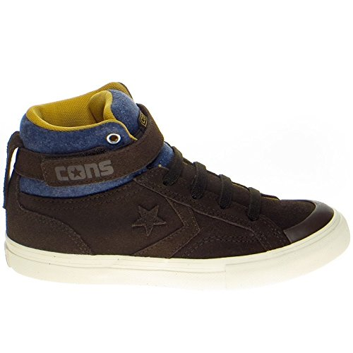 Converse Pro Blaze Strap, marrone (marrone), 29