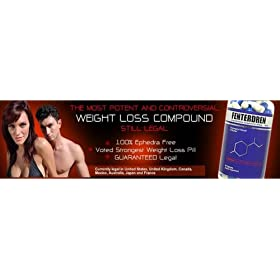 Fenterdren & 48 Hour Diet Pill- Amazing Weight Loss Appetite Surpressant