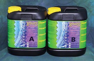 Atami B'Cuzz Hydro Component A - 1 Liter
