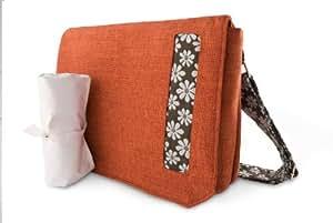 Zosephine The Minneapolis Diaper Bag