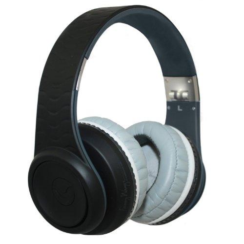 FANNY WANG FW-3003 BK(ブラック)の写真01。おしゃれなヘッドホンをおすすめ-HEADMAN(ヘッドマン)-