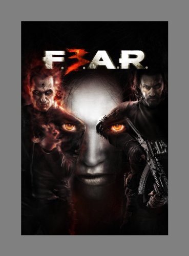 F.3.A.R. [Online Game Code]