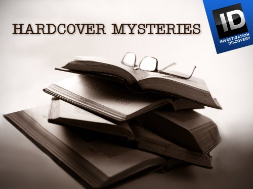 Hardcover Mysteries Season 1