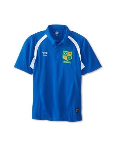 Umbro Men's Soccer Polo