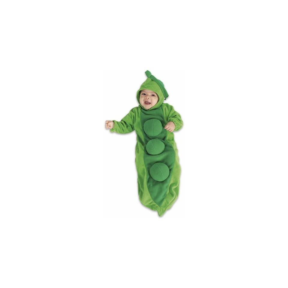 f9016fa90 Pea in Pod Baby Bunting Costume Toys   Games on PopScreen