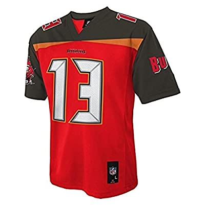 Mike Evans Tampa Bay Buccaneers Red NFL Youth Jersey