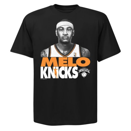 "Carmelo Anthony Game ""Youth"" Face 2.0 T – Shirt , s ..."