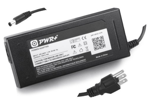 Click to buy Pwr+ 90W Extra Long 14 Ft AC Adapter Laptop Charger for HP Envy 14 14t 15 DV4 DV6 DV7 M4 M6: 15-3033CL, DV6-7210US, DV6-7246US, DV7-7227CL, DV7-7243CL, DV7-7255DX Power Cord (Check connector photo) - From only $19.99