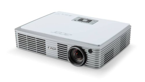 Best buy for sale acer k330 portable projector review 2013 for Best compact projector reviews