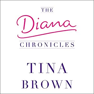 The Diana Chronicles Audiobook