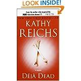 Deja Dead (Temperance Brennan Novels)