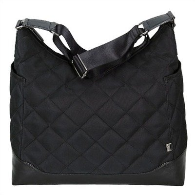 black-quilted-hobo-diaper-bag