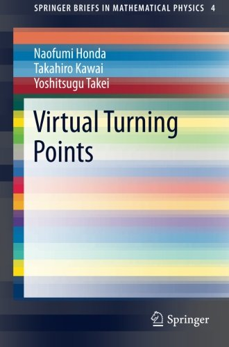 Virtual Turning Points (SpringerBriefs in Mathematical Physics)