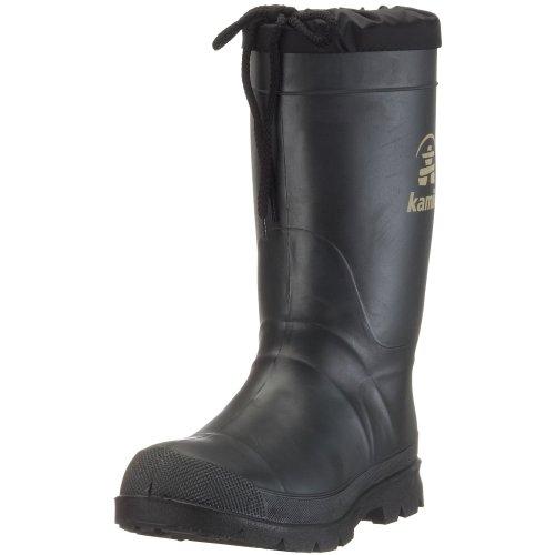 Kamik Men's Hunter Insulated Rubber Boot