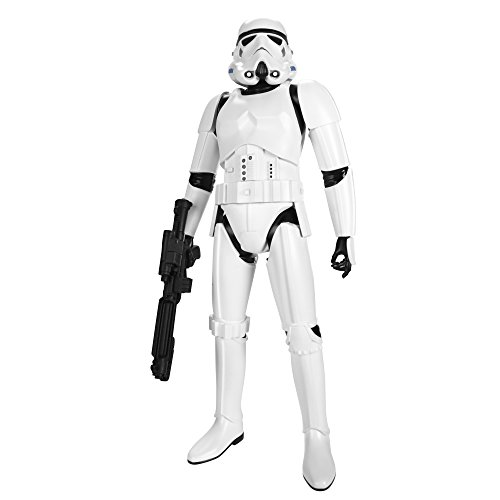 "Star Wars Big Figs Rogue One 20"" Stormtrooper Action Figure"
