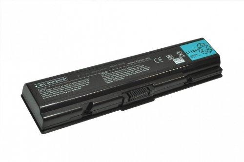 Batterie pour Toshiba Satellite A350D Serie